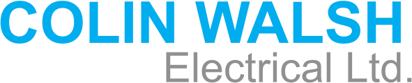 Colin Walsh Electrical Ltd.