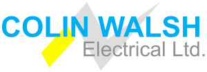 Colin Walsh Electrical - electricians serving Dublin, Meath, Louth & Westmeath