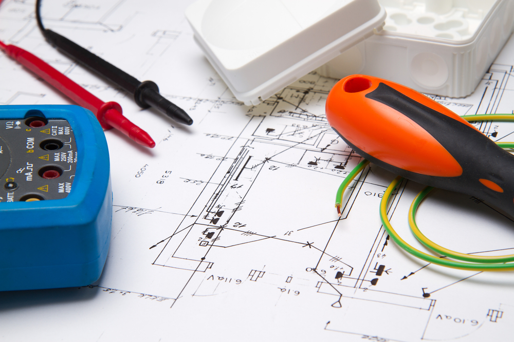Colin Walsh - Registered Electrical Contractor